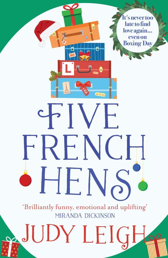 FFH Christmas cover